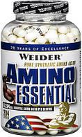 Weider Amino Essential 204 caps