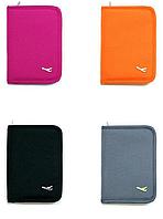 Многофункциональный органайзер для документов и т.д. (Серый, черный, оранжевый, малиновый)