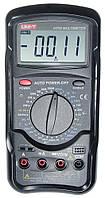 Мультиметр цифровой UT56   .  f