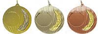 Медали и заготовки