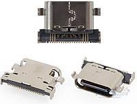 (Коннектор) Aksline Разъем зарядки LG G5 H820 / G5 H830 / G5 H850 / G5 LS992 / G5 SE H840 / G5 SE H845 / G5 US992 / G5 VS987 USB type - C