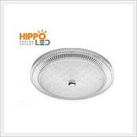 Светодиодный светильник Hippo LED DEK-215 6500 K (холодный белый свет)