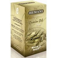 Масло кумина Hemani 30 мл (срок 08.15)