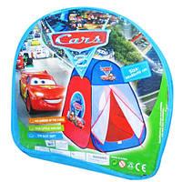 Детская палатка 811S Тачки