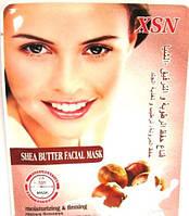 Маска для обличчя з маслом дерева Ши