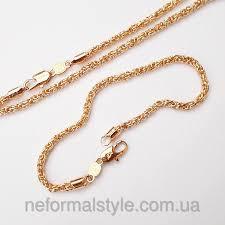 Цепочки xuping jewelry (Хьюпинг)
