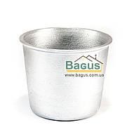 Форма алюминиевая для выпечки кулича (паски) 0,5л ПРОЛИС (ФПК-005)