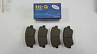 Передние тормозные колодки Kia Ceed с 2012-- Hi-Q Sangsin Корея SP1400