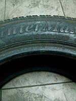 Резина б/у 195/60R16C из Германии