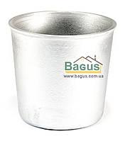 Форма алюминиевая для выпечки кулича (паски) 0,75л ПРОЛИС (ФПК-001)