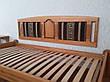 """Односпальне ліжко без узголів'я від виробника """"Афіна Преміум"""", фото 4"""