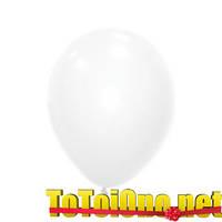 10 дюймов/ 25 см Пастель Белый