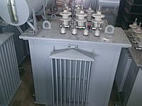Силовой масляный трансформатор ТМ 160 6 или 10/0.4 У/Ун-0