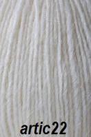 Пряжа для вязания Gazzal Artic