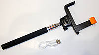 Wireless mobile phone monopod bluetooth Z07-5 монопод селфи