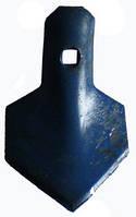 Лапа 105 мм (гусиная) борированная АП-6