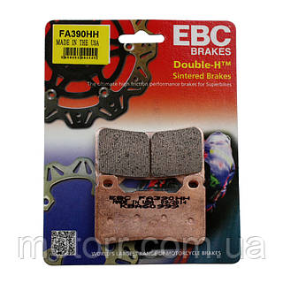 Тормозные колодки EBC FA390HH