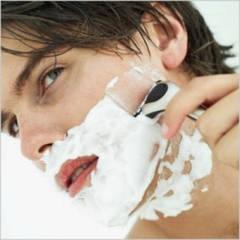 До/після гоління