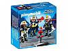 Конструктор Playmobil 5366 Команда пожарников