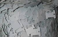 Шпули картонные