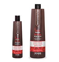 Энергетический шампунь против выпадения волос Echosline Seliar Therapy Energy Shampoo 350 мл