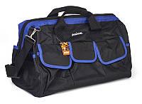 Прочная и удобная сумка для инструментов из полиэстера (91-025)