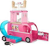Barbie Pop-Up Camper Трейлер, фото 4