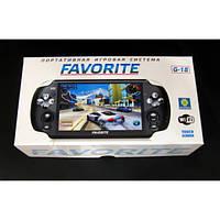 Игровая приставка Favorite G-18 (Yinlips YDP-G18N) Android, фото 1