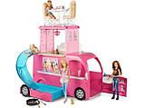Barbie Pop-Up Camper Трейлер, фото 5