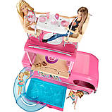 Barbie Pop-Up Camper Трейлер, фото 6