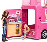 Barbie Pop-Up Camper Трейлер, фото 7