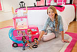 Barbie Pop-Up Camper Трейлер, фото 3