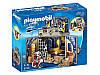Конструктор Playmobil Возьми с собой: 6156 Сокровищница рыцарей