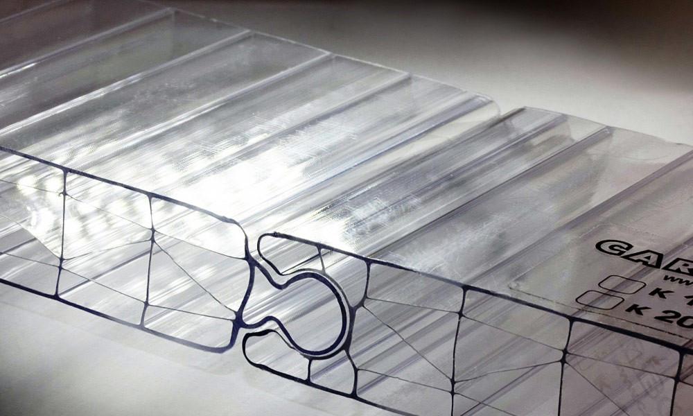 Фасадная система Carboglass pro Ф20, фото 1