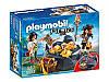 Конструктор Playmobil 6683 Пиратский тайник с сокровищами