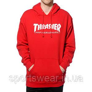 Худи Thrasher  мужская • Thrasher Толстовка