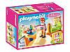 Конструктор Playmobil 5304 Детская комната с люлькой