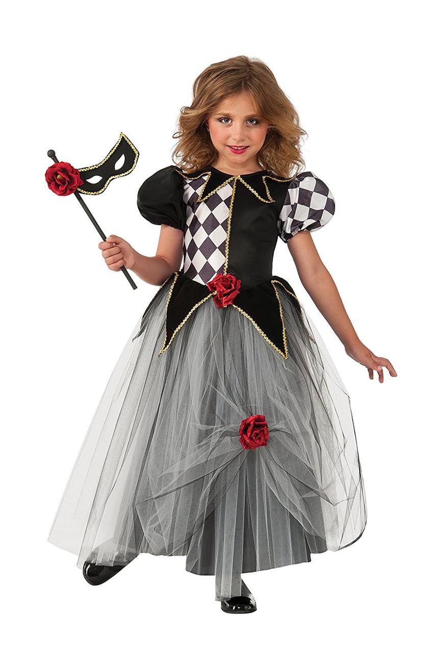 Карнавальный костюм на девочку Шахматная королева