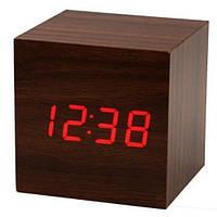 Часы Куб 6х6х6 см