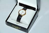 Часы швейцарские President оригинал Распродажа
