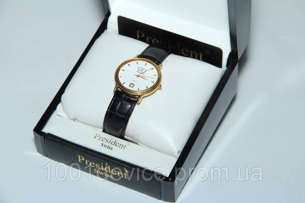 Часы швейцарские President оригинал Распродажа - Интернет-магазин