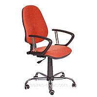 Кресло Поло Хром цвет Розана-4.