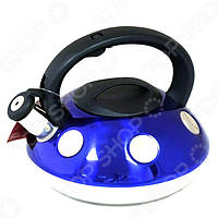 Чайник Bohmann BH 8080 blue