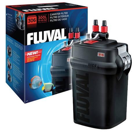 Hagen Fluval 306 фильтр внешний, фото 2
