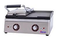 Жарочная поверхность электрическая настольная с прижимной крышкой Baysan E30450