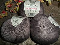 Gazzal Baby wool (Газзал беби Вул) 835