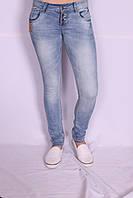 Женские молодежные джинсы Kilroy (Код: 1562)