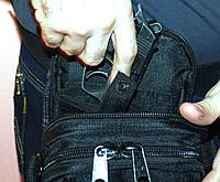 Сумка наплечная для пистолета MFH 30705A, фото 1