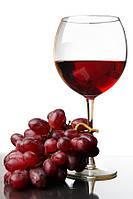 Вино земляничное (домашнее)