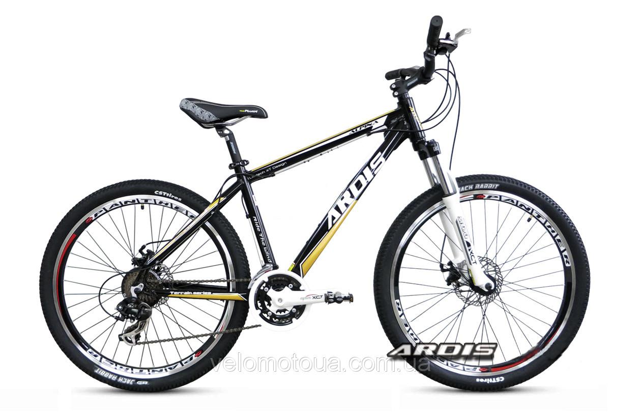 """Горный велосипед Ardis Alpina AL 26""""."""
